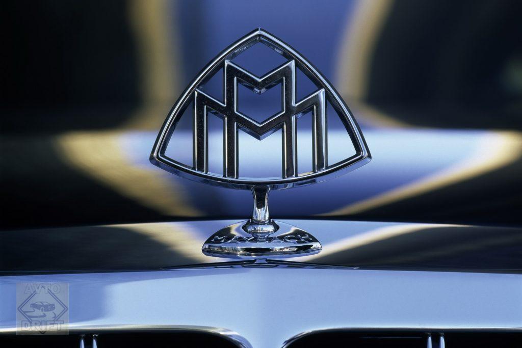 maybach logo 369868 1 1024x683 - Mercedes опубликовал видеоролик с салоном концепта Vision Mercedes-Maybach Ultimate Luxury