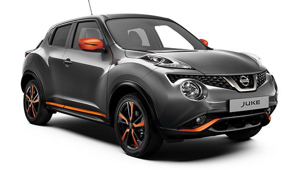 070318 90 - Обновлённый Nissan Juke едет в Россию