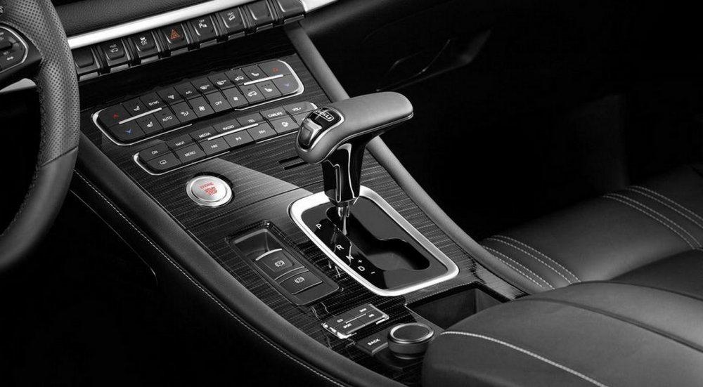 1526050990 4 - Новый кроссовер Bisu T7 готовится к официальному дебюту