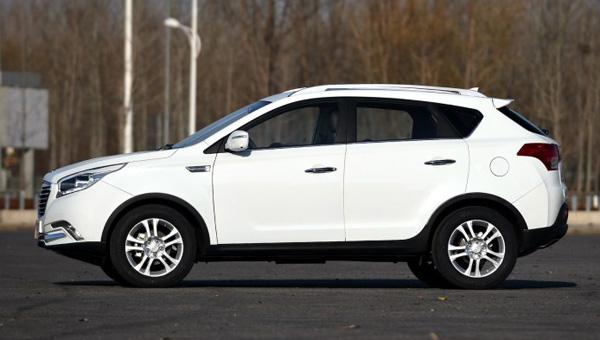 160417 12 - Китайская копия старой версии Hyundai ix35 уже доступна для российского потребителя