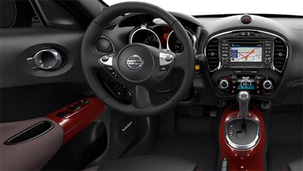 260518 73 - Обновлённый Nissan Juke едет в Россию
