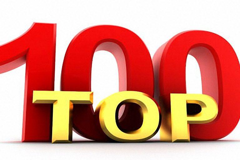 TOP 100 768x512 - ТОП-100 автомобильных бестселлеров за первый квартал 2018