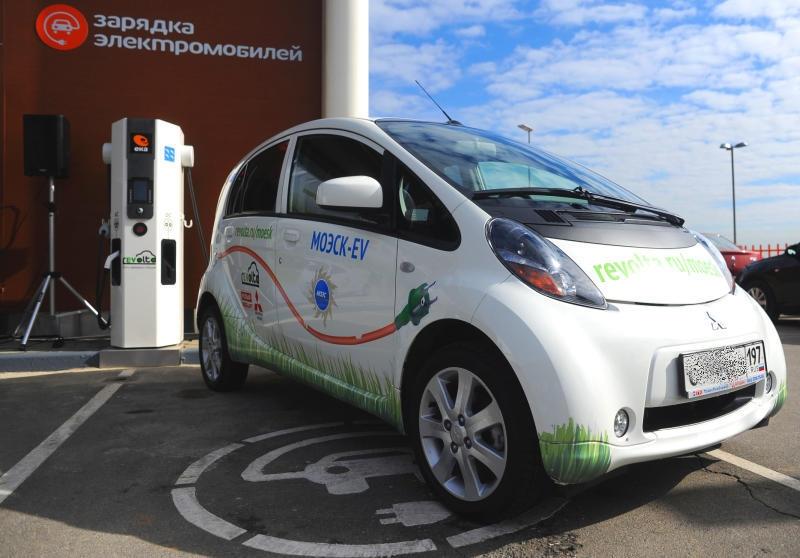 agdew21 9 - Озвучена стратегия Правительства РФ: российский автопром включается в борьбу за рынок электромобилей