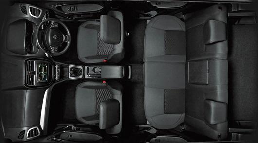 c6g9fas 960 - Рестайлинговый кроссовер Maruti-Suzuki Vitara Brezza готовится к дебюту и продажам