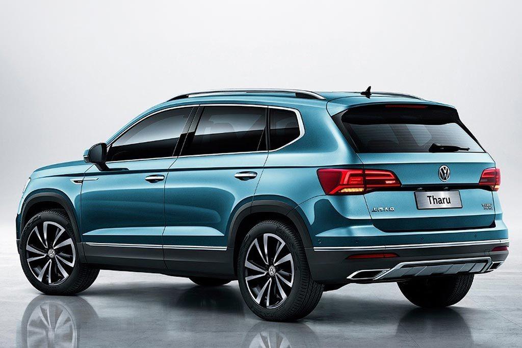 foto tharu 03 1024x683 - Губернатор Калужской области рассекретил планы Volkswagen