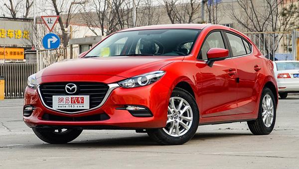 020618 20 - Западные СМИ опубликовали дату дебюта нового Mazda 3