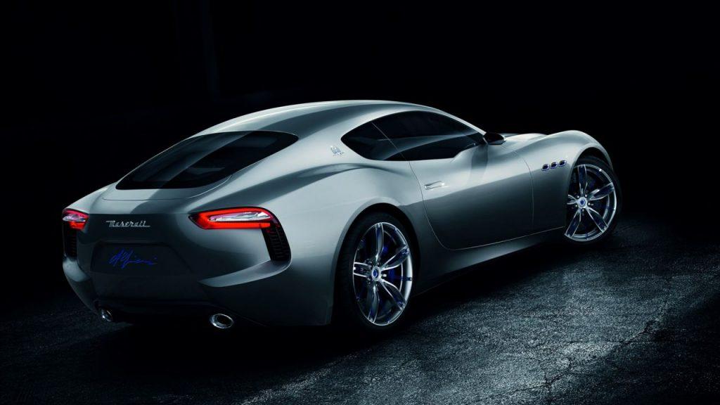 113142 cars concept cars maserati alfieri 1024x576 - Появились первые подробности об электрическом суперкаре Maserati Alfieri