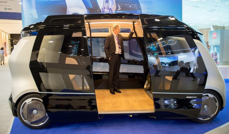 596749535ec7b 1499941203 - Камаз показал новый беспилотный микроавтобус на электрической тяге