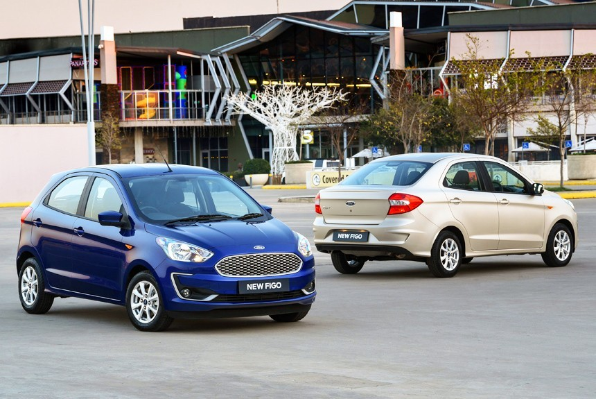 Article 165338 860 575 - Новый Ford Figo - версия бюджетная автомобиля от американской автокомпании