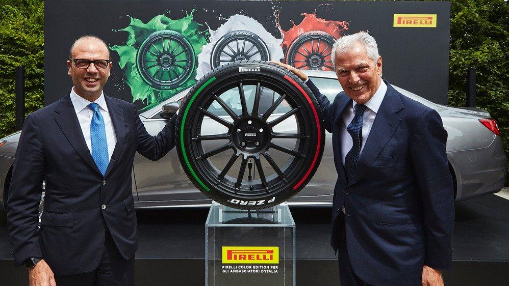 DGTrV4MUAAAZfI7 - Pirelli анонсировала поставки цветных покрышек в Россию