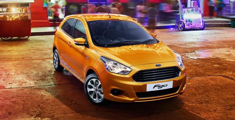 ford figo 2018 - Новый Ford Figo - версия бюджетная автомобиля от американской автокомпании