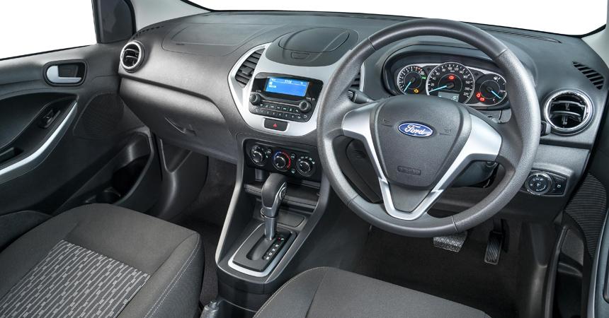 ford figo hatch3 - Новый Ford Figo - версия бюджетная автомобиля от американской автокомпании