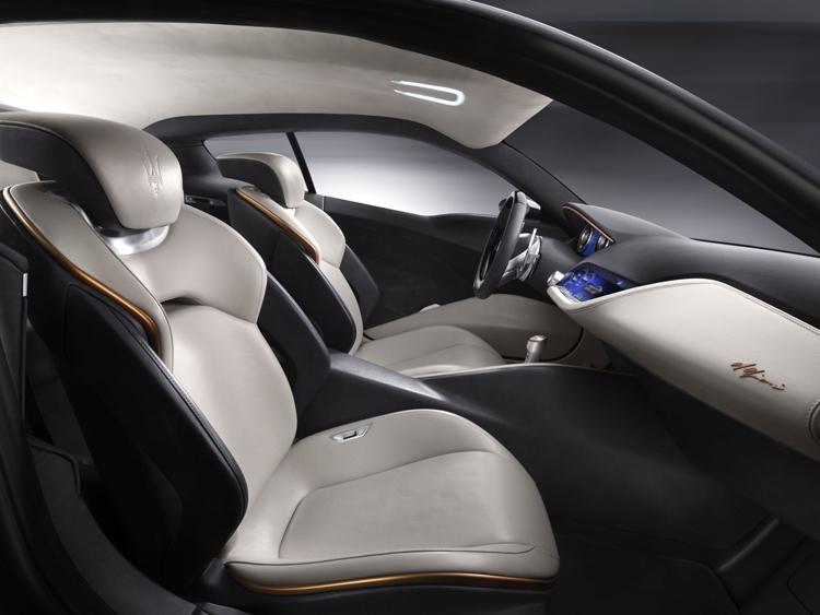 mas2 - Появились первые подробности об электрическом суперкаре Maserati Alfieri