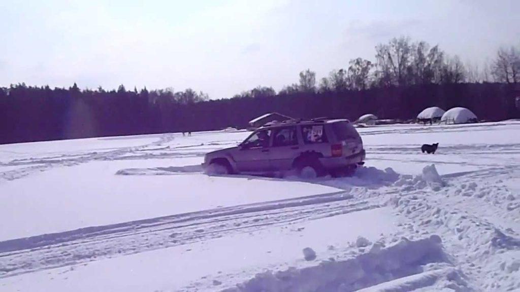 maxresdefault 1024x576 - В России планируют разработать беспилотный автомобиль для экстремальных погодных и дорожных условий
