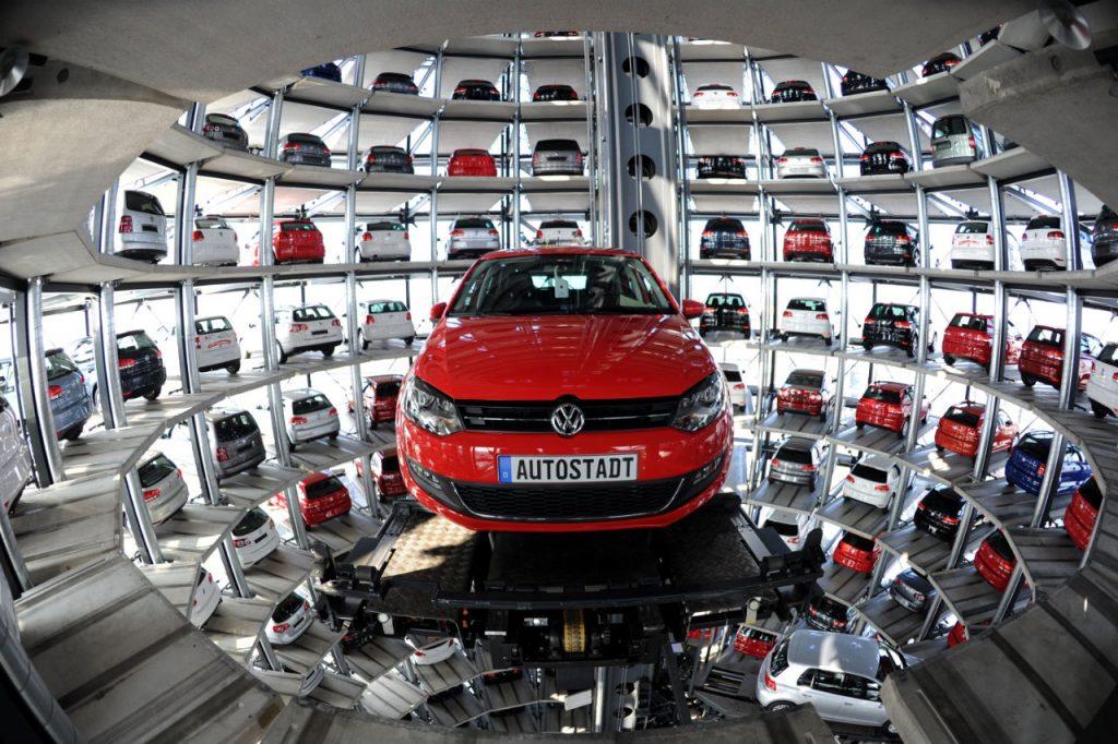 Volkswagen avtorynok 1024x682 - Volkswagen поднял цены на 5 своих моделей в России