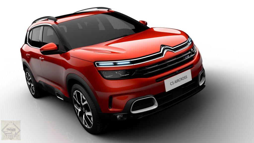 34354657 1024x576 - Концерн PSA Peugeot Citroën представил две новинки для России