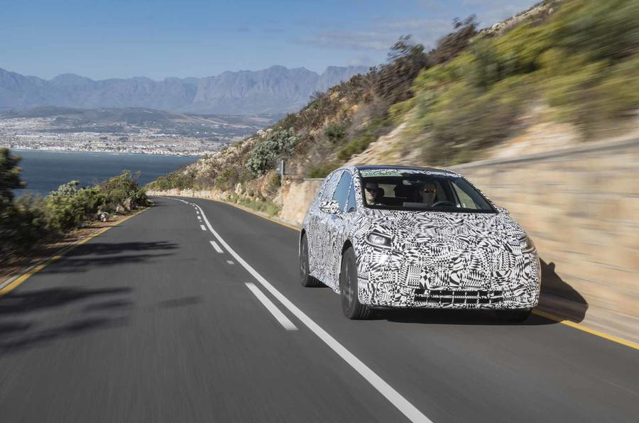 345a7508 - Электромобиль Volkswagen ID вышел на дорожные испытания