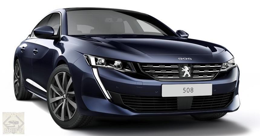 566564232 - Концерн PSA Peugeot Citroën представил две новинки для России