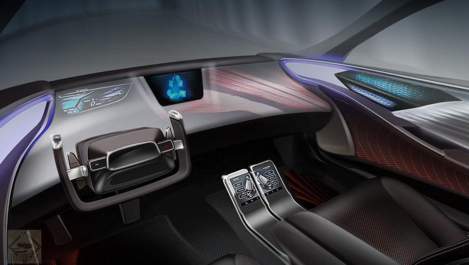 576511123as242sw - Toyota Boshoku представит в Лас-Вегасе «пространство активного комфорта»