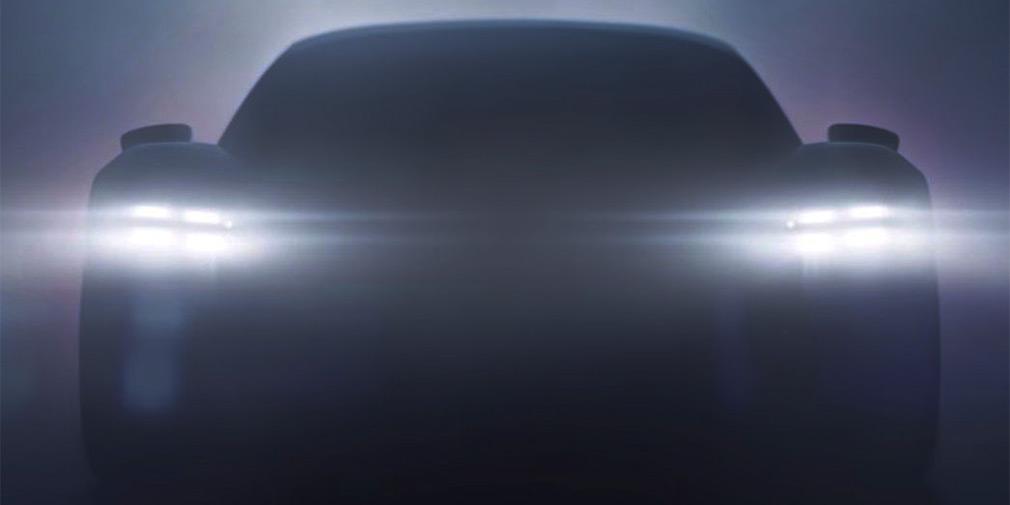 755451443832316 - Электромобиль Porsche Taycan выйдет в 3 версиях