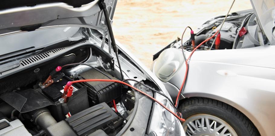 autoaccum - Несколько правил по заводке автомобиля в мороз
