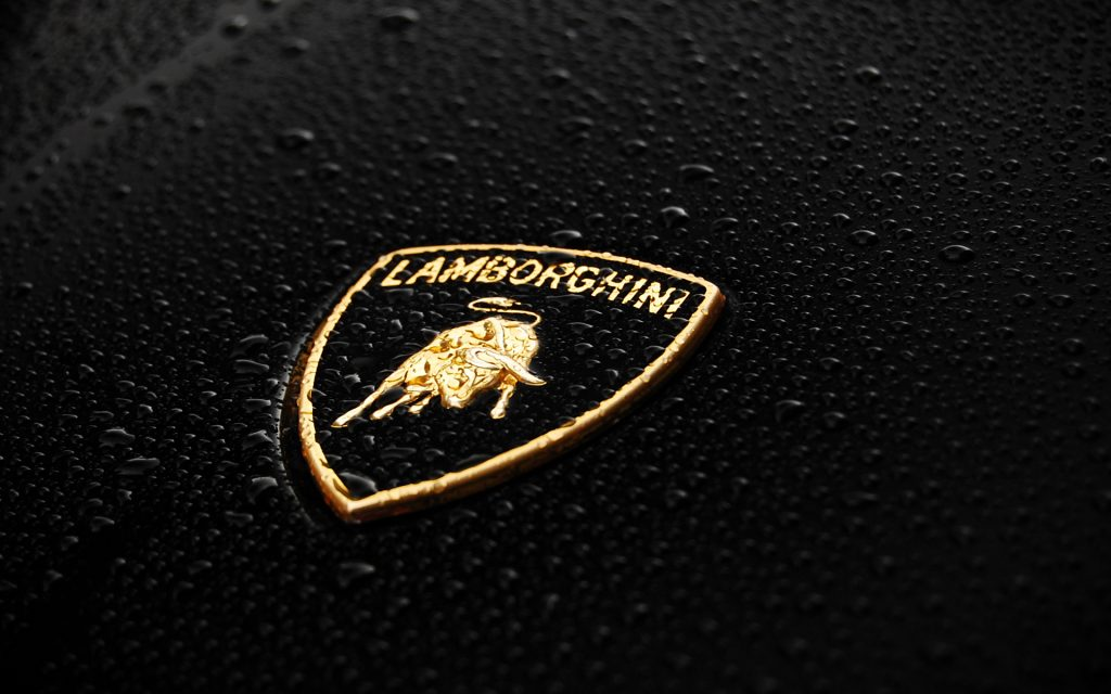 lamborghini logo 3 1024x640 - Новый гиперкар Lamborghini будет поглощать свет днём и светиться ночью