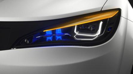 magneti marelli luci led intelligenti - Инновационная светодиодная оптика для беспилотников