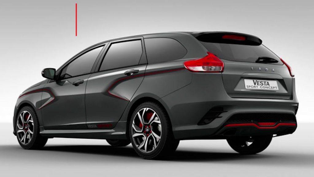 maxresdefault 1 1024x576 - АвтоВАЗ скорректировал планы по выпуску спортивных версии  Lada Vesta и XRAY