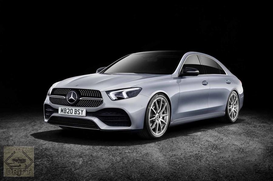 s class 2020 0 - Mercedes S-Class EQ S седьмого поколения готовится к премьере