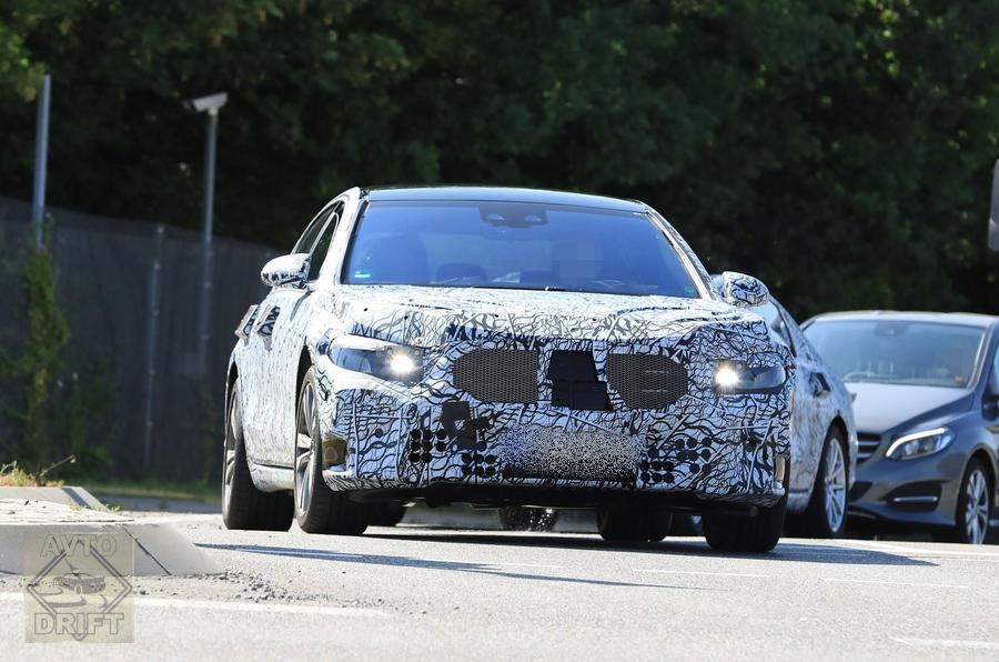 sb1 0229 - Mercedes S-Class EQ S седьмого поколения готовится к премьере