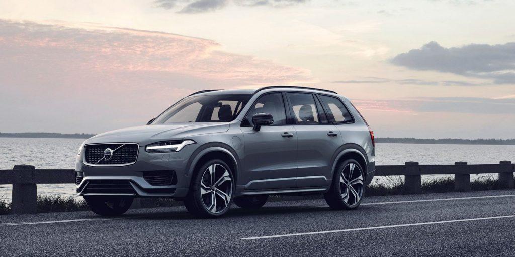 755508365171484 1024x512 - Представлен обновлённый Volvo XC90