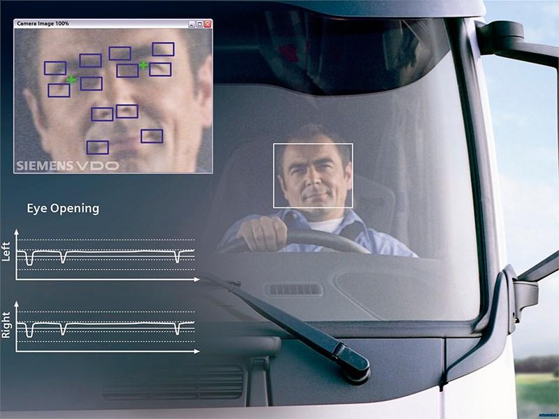 74E0 - В Европе автомобили оснастят «чёрными ящиками»