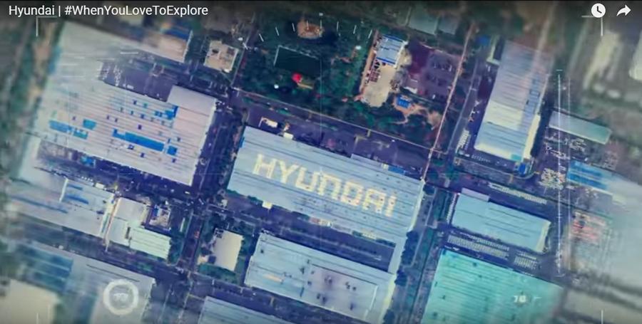 Bezymyannyj1312 32767 - Hyundai выпустил видеоролик с новым бюджетным кроссовером