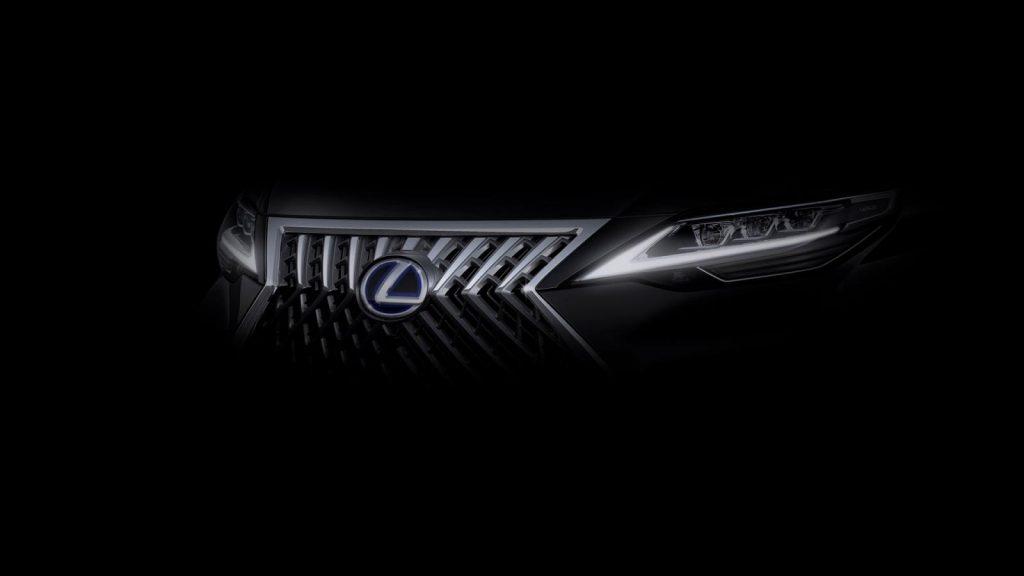 Lexus MPV 1024x576 - Тайный премиальный минивэн от Lexus скоро будет представлен