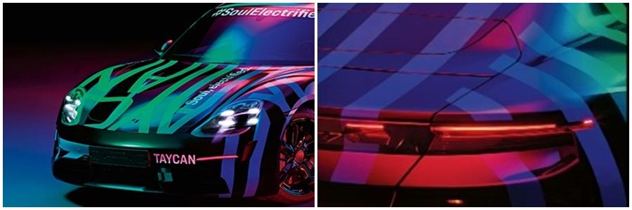 page234 - Первый электромобиль от Porsche