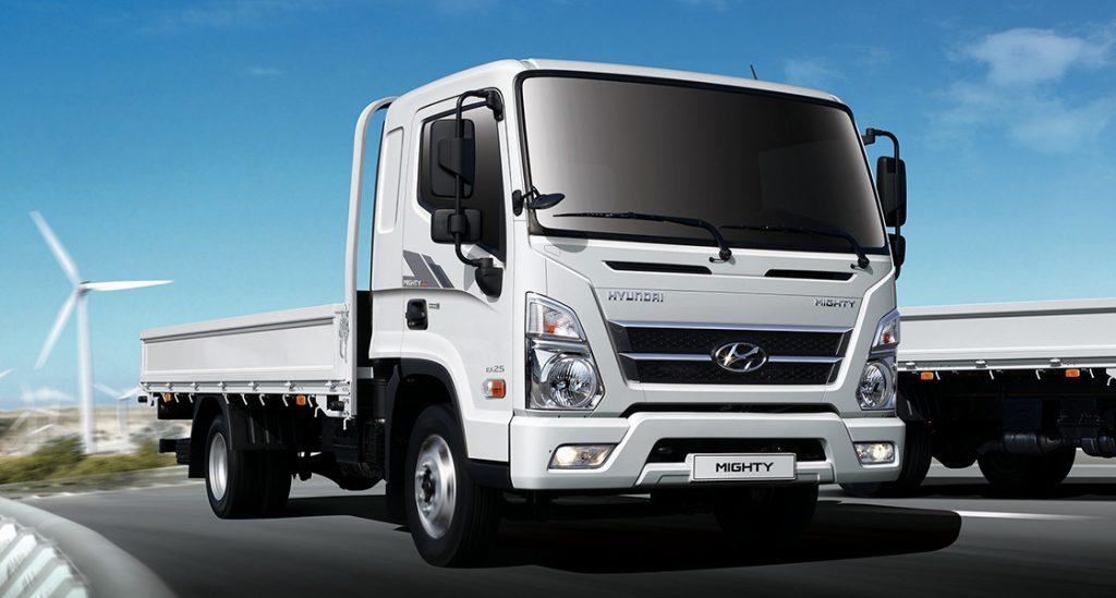 12341 1024x549 - Новый среднетоннажный грузовичок Hyundai New Mighty будут собирать в Калининграде