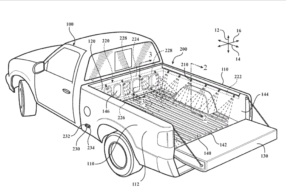 Bezymyannyj 111 - Toyota запатентовала встроенную автомойку кузова