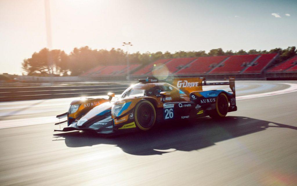 l97tvvP5mrU 1024x641 - Спорткар Aurus 01 будет выступать в гонках на выживание