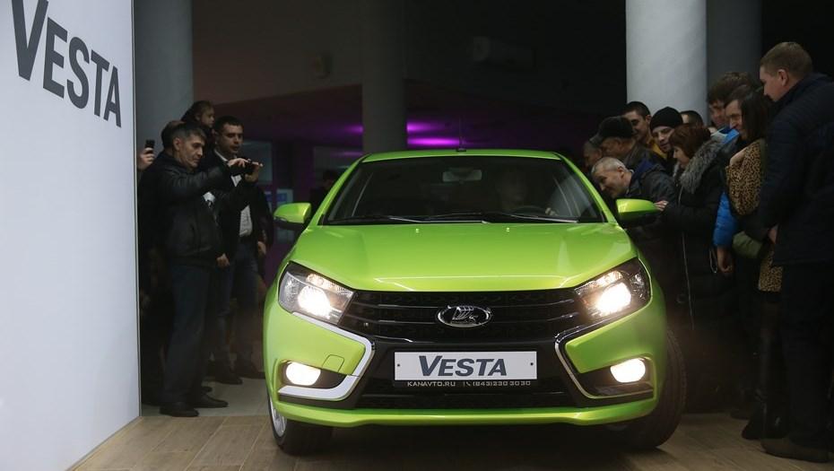 22e7f59b be69 4cc6 b218 76fe92d098fb - АвтоВАЗ увеличил свои продажи в Европе