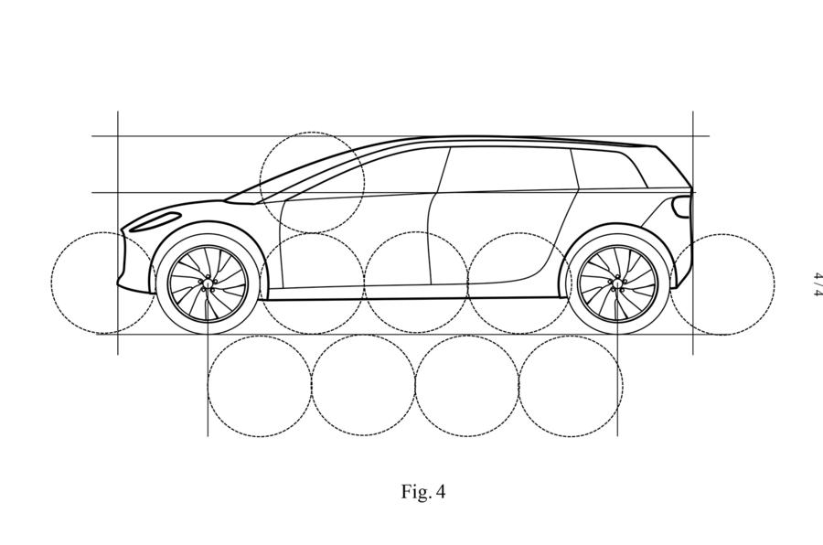 dyson web 2392f - Новые детали будущего британского электромобиля Dyson ev
