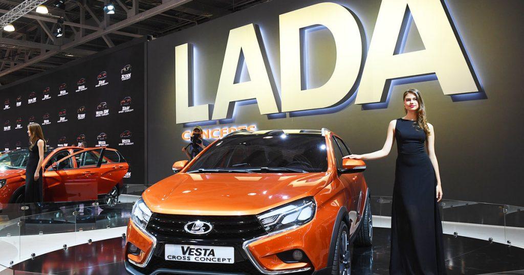 lada sales russia europe 1024x538 - АвтоВАЗ продолжит экспансию на Ближний Восток и в Африку