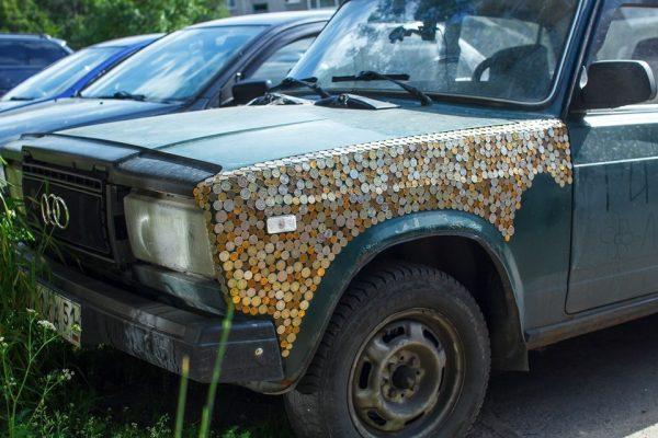 47a6edas 960 600x400 - Автомобильный юмор в фотографиях. Часть 1
