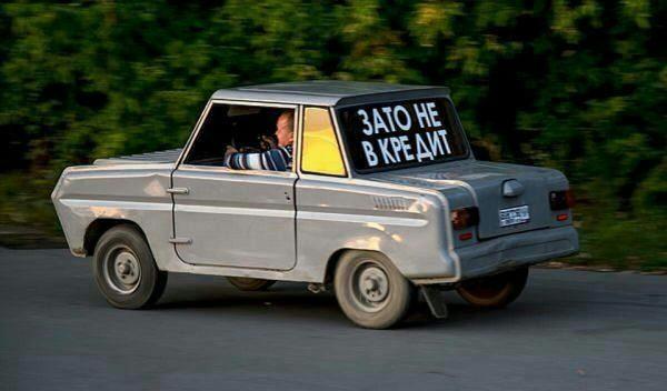 bbef316s 960 600x352 - Автомобильный юмор в фотографиях. Часть 1