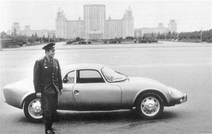82bc722s 960 - Первый обладатель капиталистического спортивного автомобиля в СССР