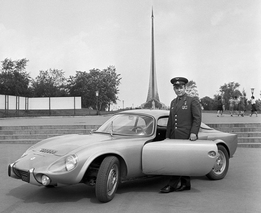 matra rene bonnet djet 1962e2809367 20191025 - Первый обладатель капиталистического спортивного автомобиля в СССР