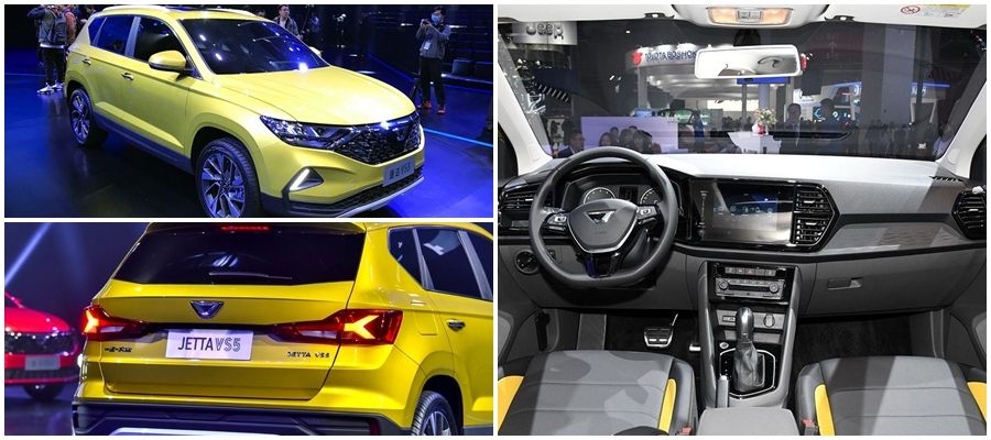 page 656343257 - Авторынок Китая «возбудили» бюджетные авто от Volkswagen