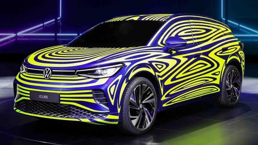 75835619953a3ab1ba029fa67d37d7da - Volkswagen представил «следующий» ID на эксклюзивном мероприятии в Китае