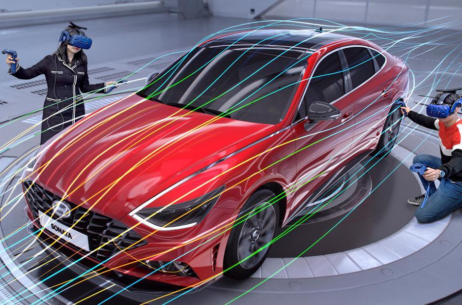 1dbc17e14c8d5cf13b61af3377e0017434b05581 - Ноу-хао от Hyundai: Очки виртуальной реальности в помощь конструкторам