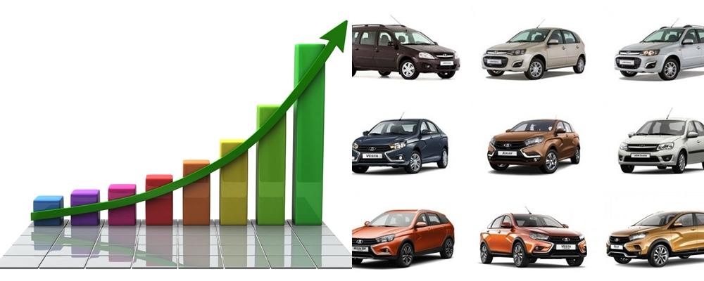 2342323 23434 - АвтоВАЗ снова поднимает цены