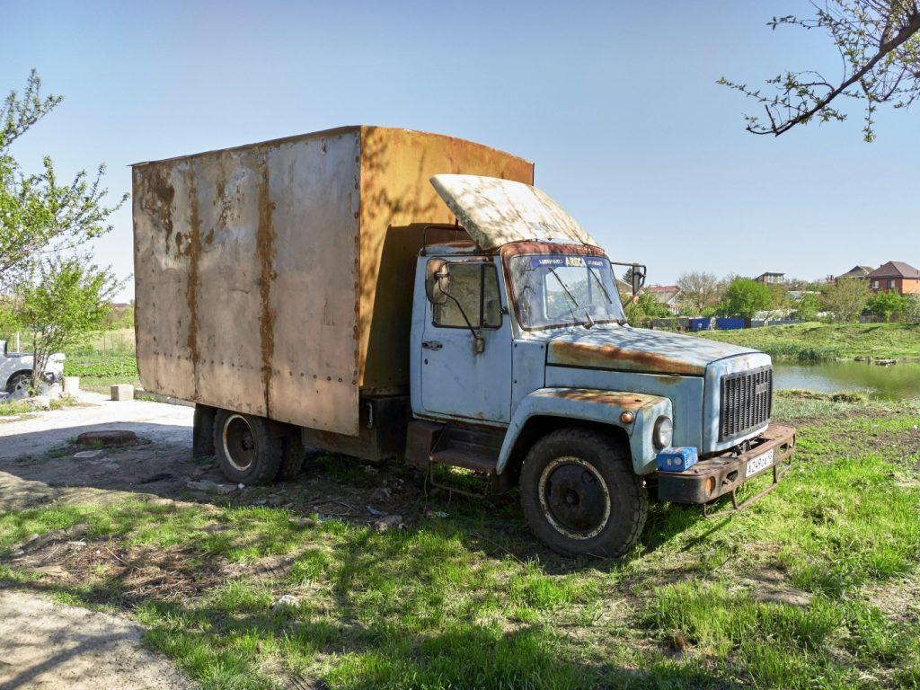 eea48a279760 1024x768 - Транспортный налог на старые грузовики планируют сильно увеличить